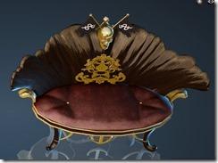 Bel Pirates Sofa Top