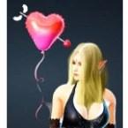 Cupid's Balloon