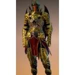 [Warrior] Doomsday
