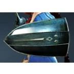 [Valkyrie] Fallen Garzar Shield