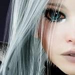 Turquoise Eyes – Seroquel [EU]