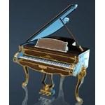 [Jukebox] Piano Work #1 Serendia