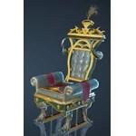 Lefkaritiko Chair