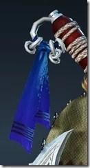 Epheria Marine Berserker Ornamental Knot Stowed