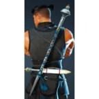 [Ninja] Epheria Marine Shortsword