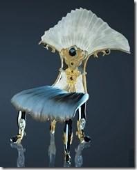 Margorai Whale Chair