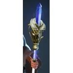 [Wizard] Sage's Memory Staff