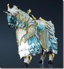 Terrmine Horse Gear Barding