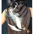 [Sorceress] Crown Eagle Talisman