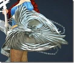 Crown Eagle - VK Lancia Shield