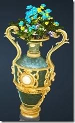 Margoria Whale Vase Front
