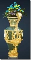 Margoria Whale Vase Side