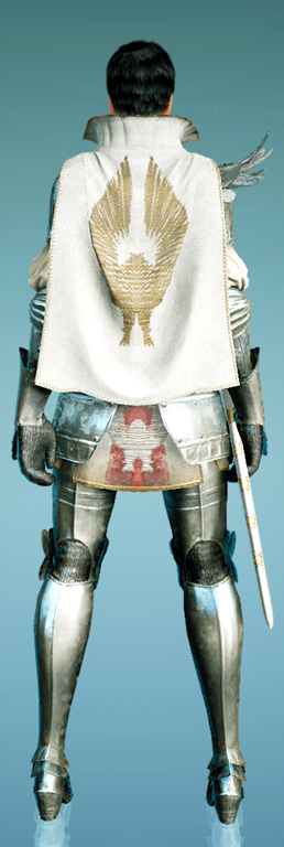 BDO Fashion | [Mystic] Delphe Knights (Black Desert Online)