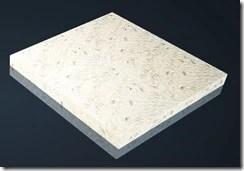 Frosty Wood Floor