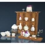 Haso Teaware Prop Set