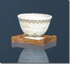 Haso Teaware Tea Cup Front