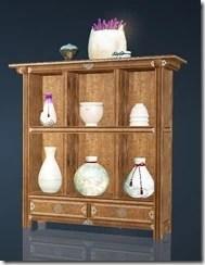 Haso Teaware Tea Shelf Front