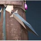 [Witch] Tritch Dagger