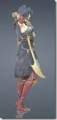 Kunoichi-Black-Leopard-Armor-side-2