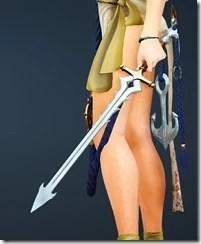 Epheria Marine Lahn Noble Sword Drawn