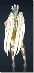 Mystic Crown Eagle No Weapon Rear