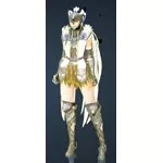 [Mystic] Crown Eagle