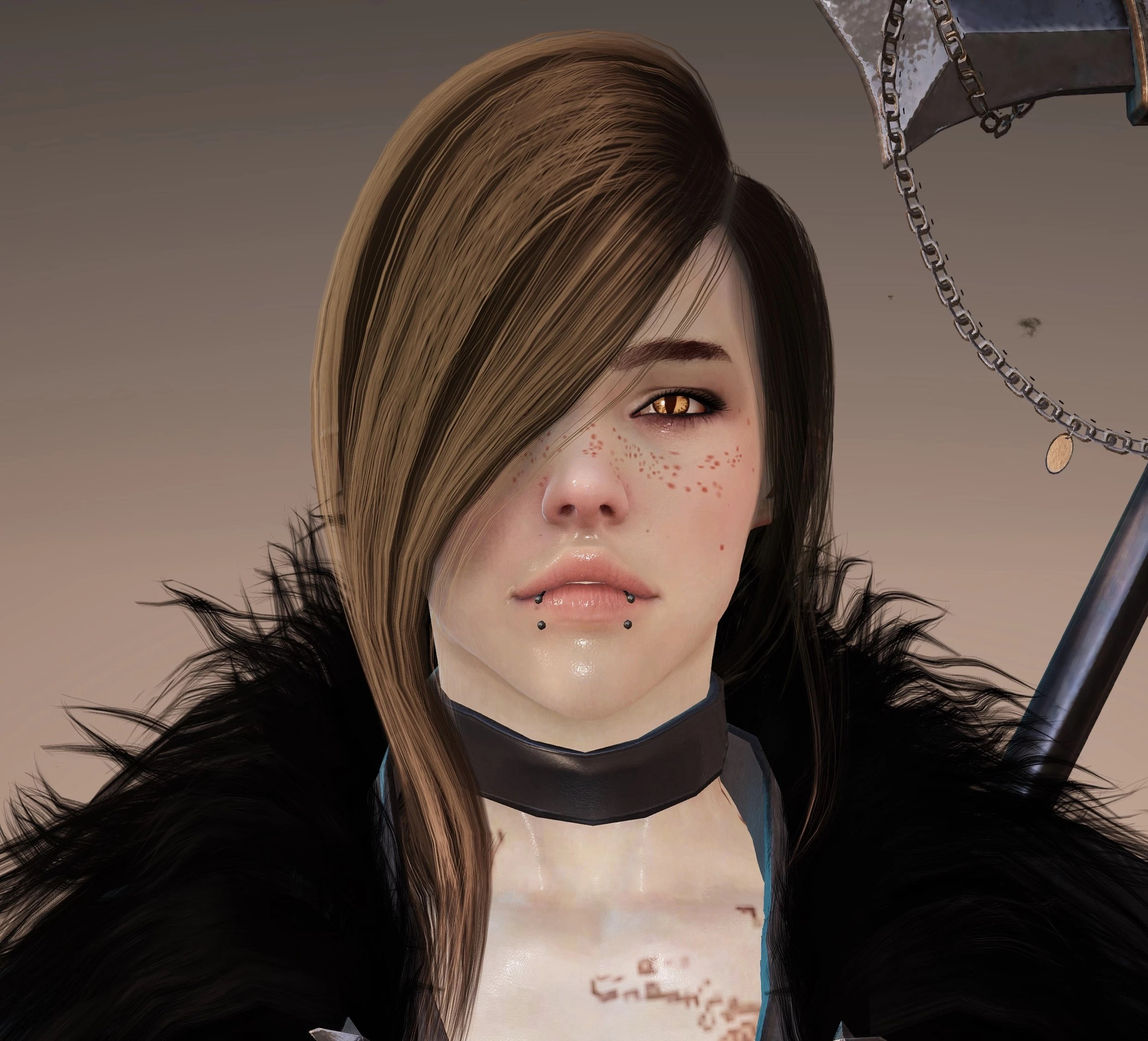 Vhyserra, The Twilight Crow [NA]