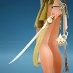 [Lahn] Charles Rene Noble Sword