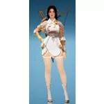 [Ranger] Rosa De Sharon