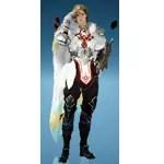 [Archer] Luanwulf