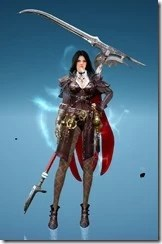 Sorceress Millen Fedora No Helmet