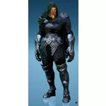 [Berserker] Shadow Chaser