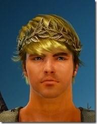 Warrior Yianaros Helmet Front