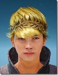 Wizard Yianaros Helmet Front