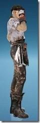 Archer Canape Durability Right