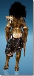 Leonidas Durability Rear