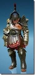 Berserker Gladiator All Front