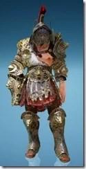Berserker Gladiator Durability Front