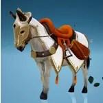 [Donkey] Wild Carrot Gear