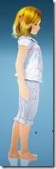 Dreamland Pajamas Right