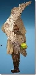 Shai Desert Camouflage Durability Rear
