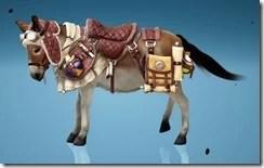 Donkey Clip-Clop Gear All Side