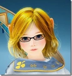 Shai Ellen Glasses Front