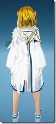 Shai Florchestra No Weapon Rear