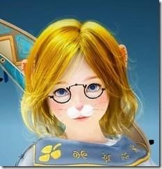 Shai Inquirer's Glasses