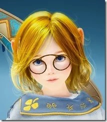 Shai Shold Glasses Front