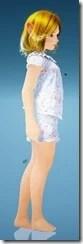 Shai Summer Dreamland Pajamas Right