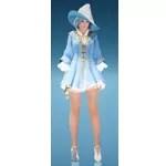 [Witch] Fairybleu