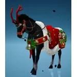Blitzen Horse Gear