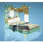 Kamasylvia Bed